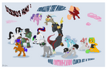 Jersey Discords Group Picture