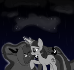 It Rains Because You're Sad