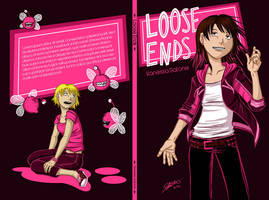 Loose Ends by VanessaSatone
