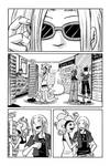 Sunglass Shopping by VanessaSatone