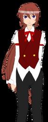 Rune-chan by ruri-tan