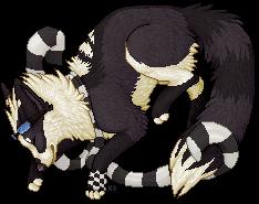Saosin pixel by pandapoots
