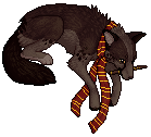 Kedavra pixel by pandapoots