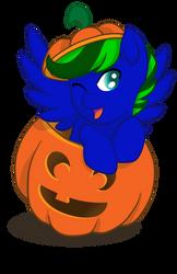 Pumpkin Popper: Circuit Breaker by Nytewell