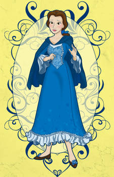 Fantasy: Book Princess (digital)