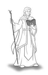 Dorn Sorcerer