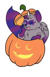 Pumpkin Popper Nytewell