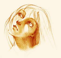 Sketch by tiggerfactory