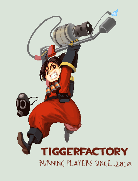 tiggerfactory's Profile Picture