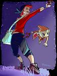Sketch 02 [Pokemon]