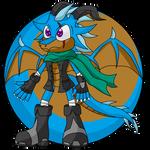 Zeke the Dragon