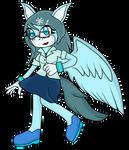 Glaze the Pegasus