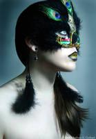 Masquerade by modelmeg2003
