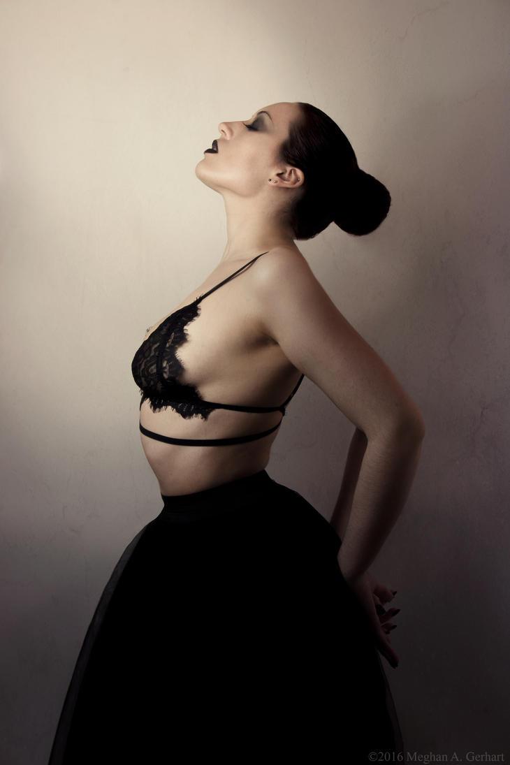 Dark Dancer by modelmeg2003