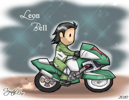 DR2- Leon Bell Vroom Vroom