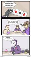 TF2- Pokerface