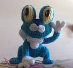 Froakie! - Pokemon X Y