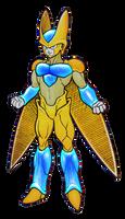 Super Golden Cell