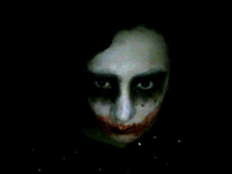 Creepypasta- Jeff the Killer by Artieukchan