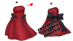 GIFT [RED DRESS] DOWNLOAD