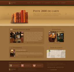 Sevastia's Book by mece888