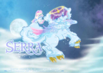 Serra and Akroma.., NOW 20% COOLER