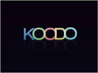 Koodo Glow by cstm