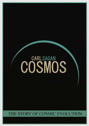 Cosmos Minimalism by cstm