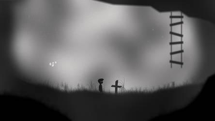 Limbo Desktop by cstm