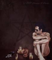 The Sins I Bring by Chanine1