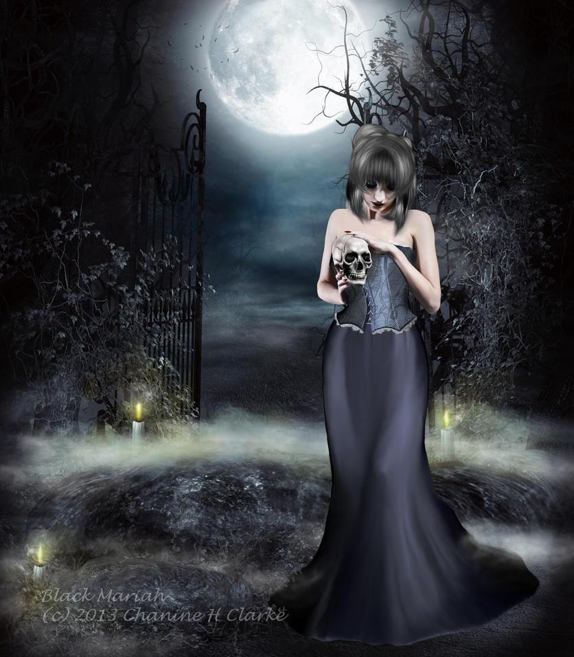 Black Mariah by Chanine1