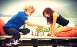 Chess of love