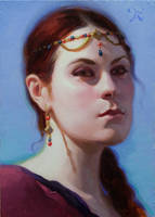 Ladyship by AthanArt