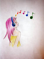Let's dream together by ElyneNoir