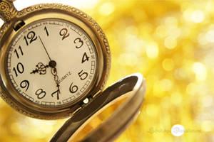 Time is Precious by ElyneNoir
