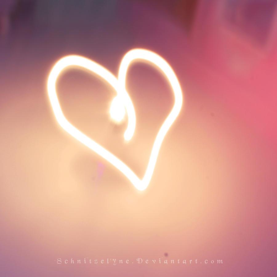 Lightpainted by ElyneNoir