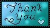 Thank You by ElyneNoir