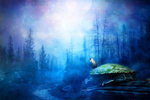 Stargazer by ElyneNoir