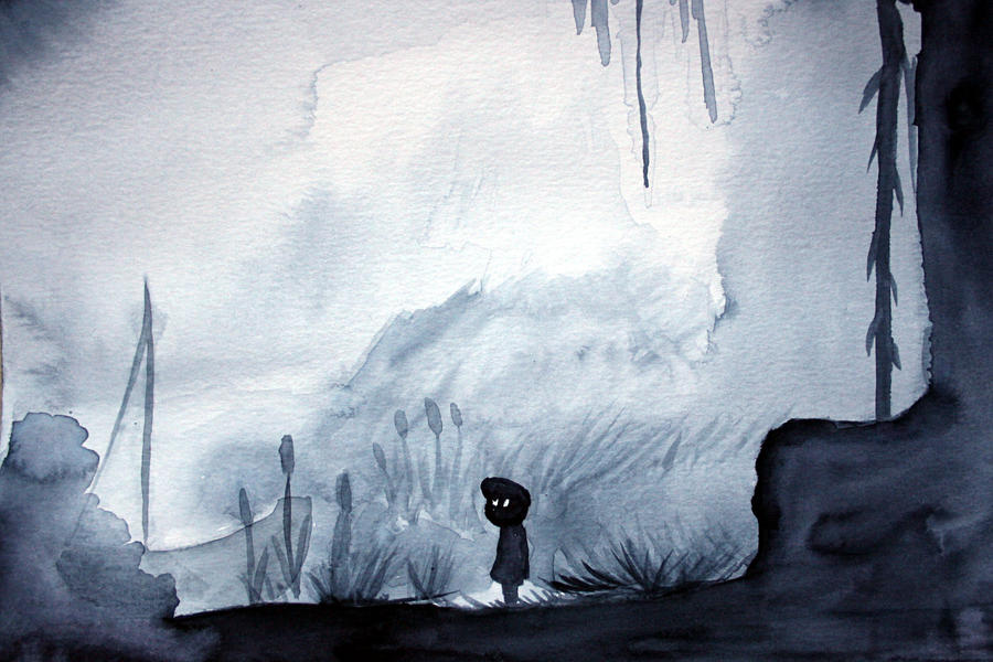 Limbo by ElyneNoir