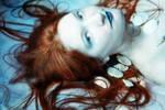 Stranded Mermaid