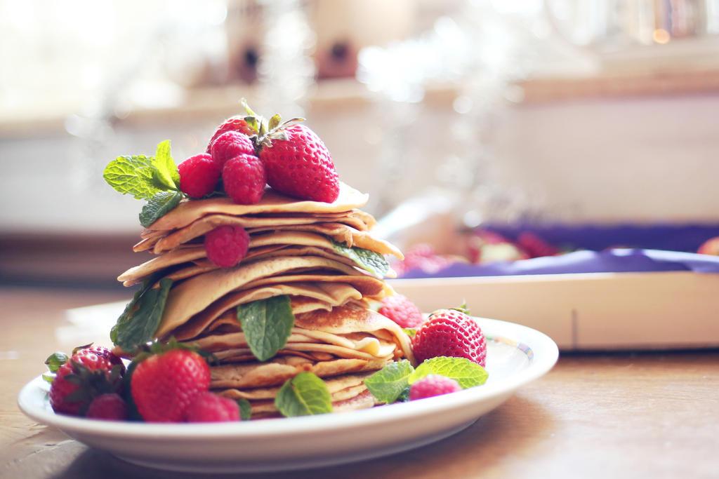 304 - Breakfast by ElyneNoir