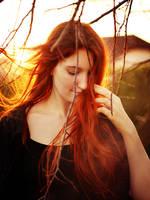 346 - Summer Breeze by ElyneNoir