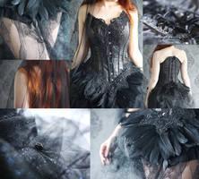 Corset Dress - Details