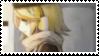Kagamine Rin Stamp (2) by PoromPikachu