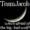 Avatar: Team Jacob Simple by kodavu