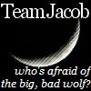 Avatar: Team Jacob Simple by kodavu