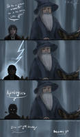 Is He a Great Wizard?