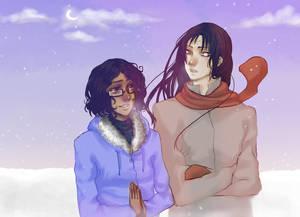 PCM: Winter Warmth