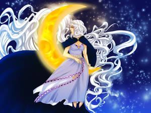 PCM: Moon Godess