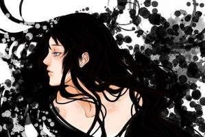 Black + White by LzzleFzzle